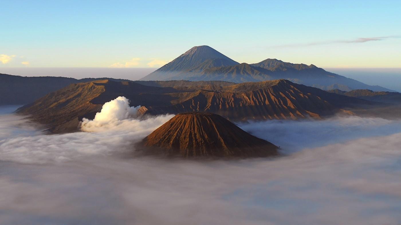 Indonesie Java Bali