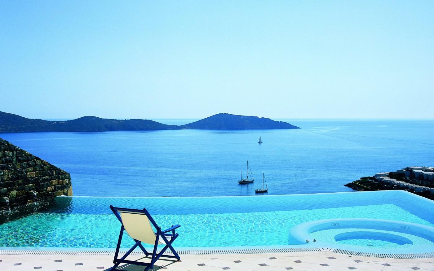 Griekenland Kreta Chersonissos